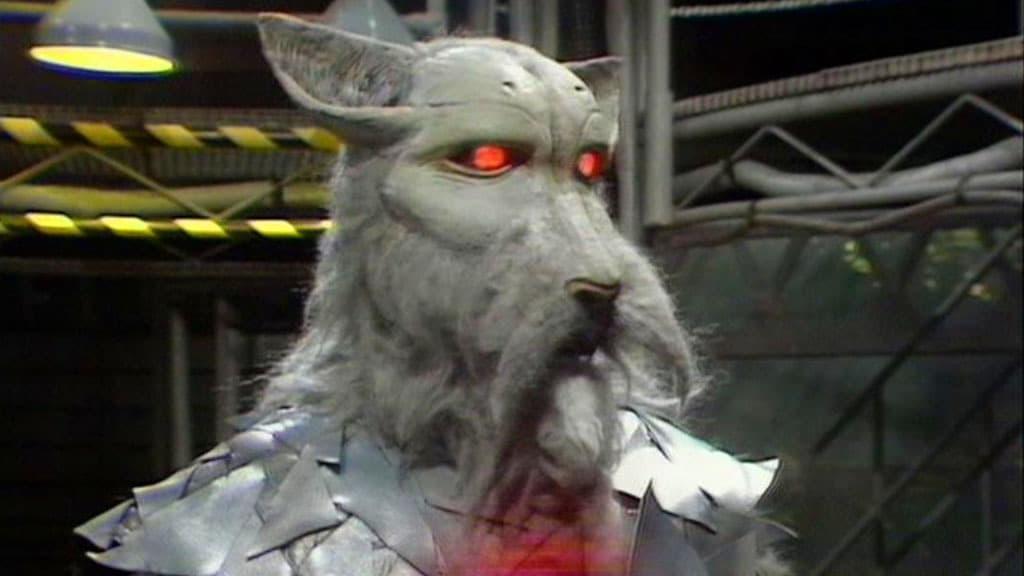 Doctor Who Season 20 :Episode 15  Terminus, Part Three