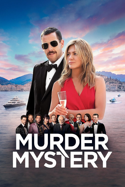 Murder Mystery 2019 action mystery crime hollywood