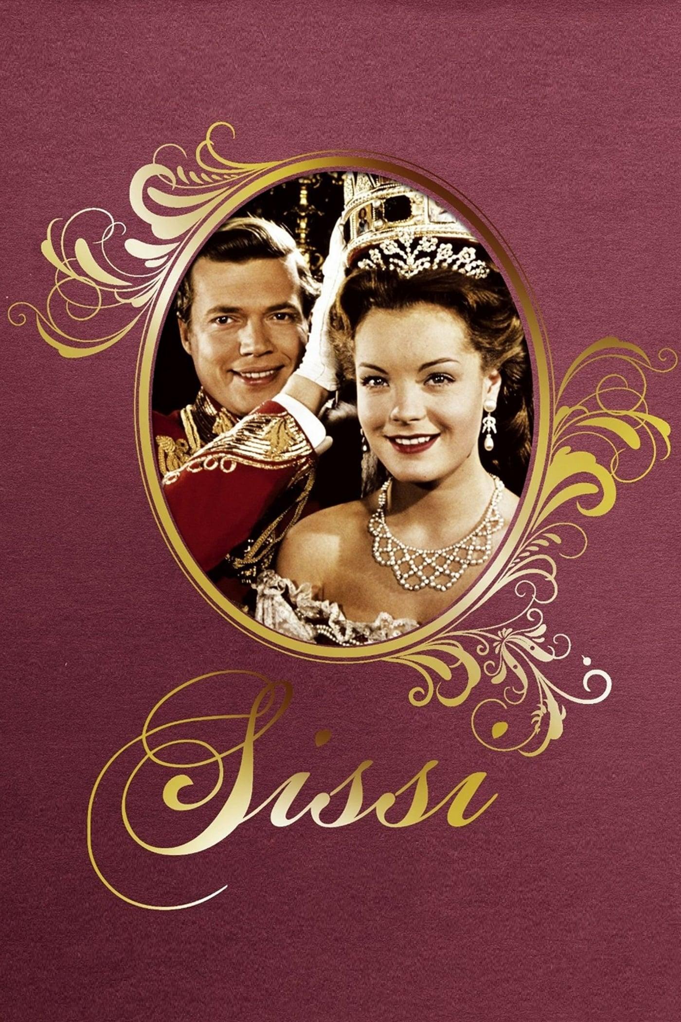 Film Printesa Sissi - Sissi - Sissi - 1955 filmesiseriale.net