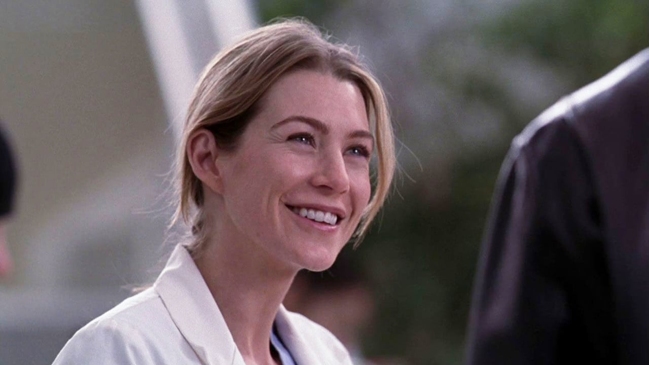 Grey's Anatomy Season 2 :Episode 18  Monster