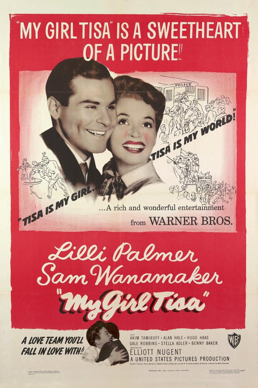 My Girl Tisa (1948)