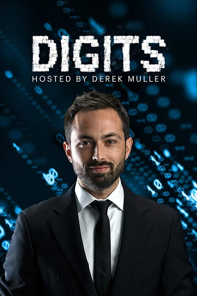 Digits: Guardians of the Web (2016)