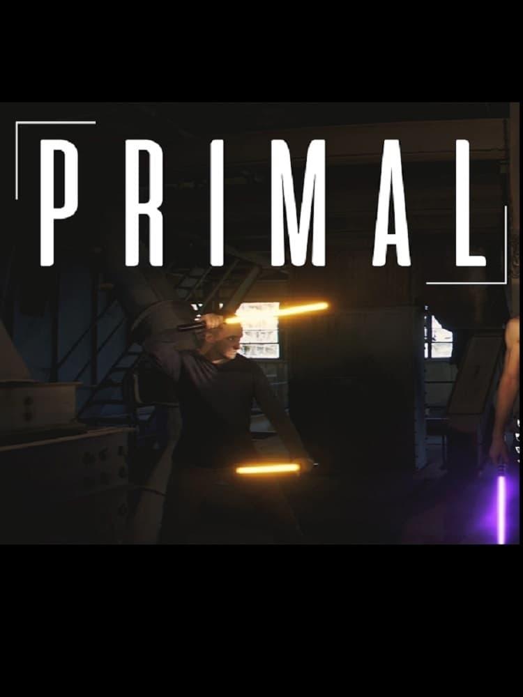 Ver Primal Online HD Español ()