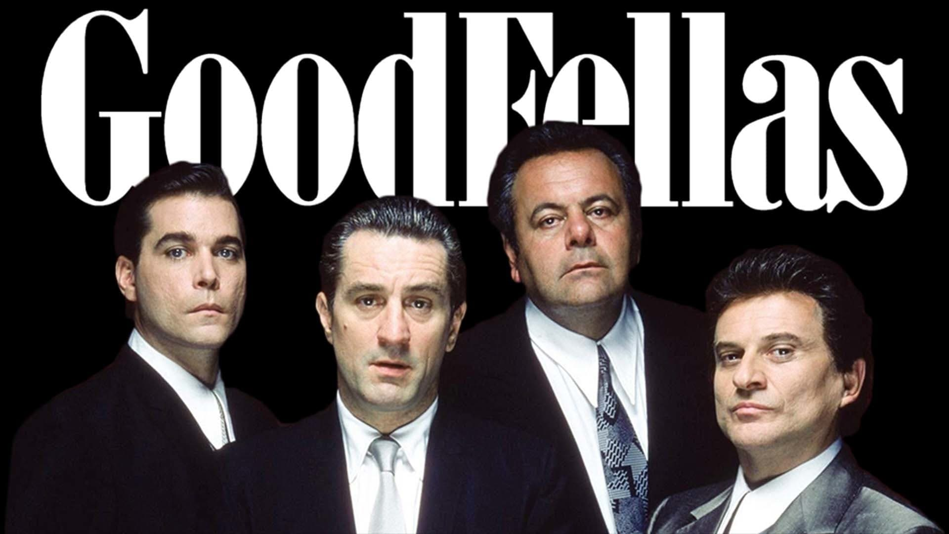 goodfellas stream