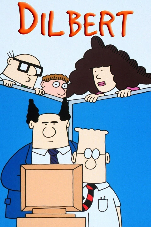 Dilbert on FREECABLE TV