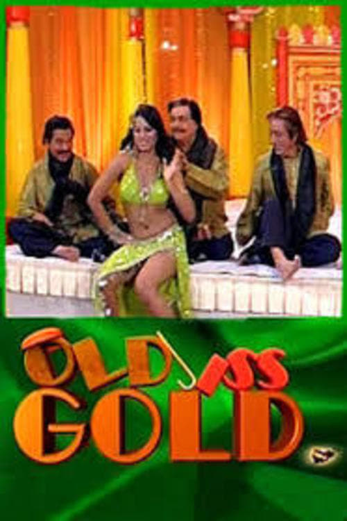 Ver Old Iss Gold Online HD Español (2007)