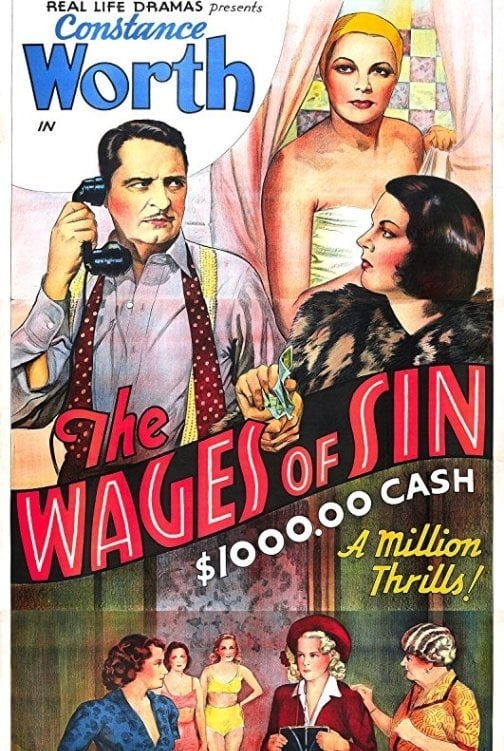 Ver The Wages of Sin Online HD Español (1938)