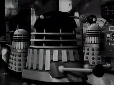 Doctor Who Season 3 :Episode 13  The Traitors