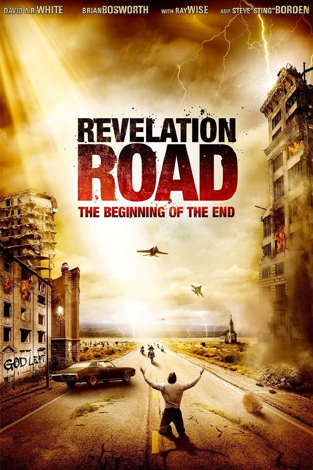 Revelation Road: The Beginning of the End (2013)