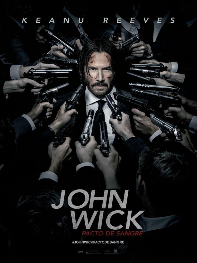 Imagen John Wick: Un nuevo dia para matar