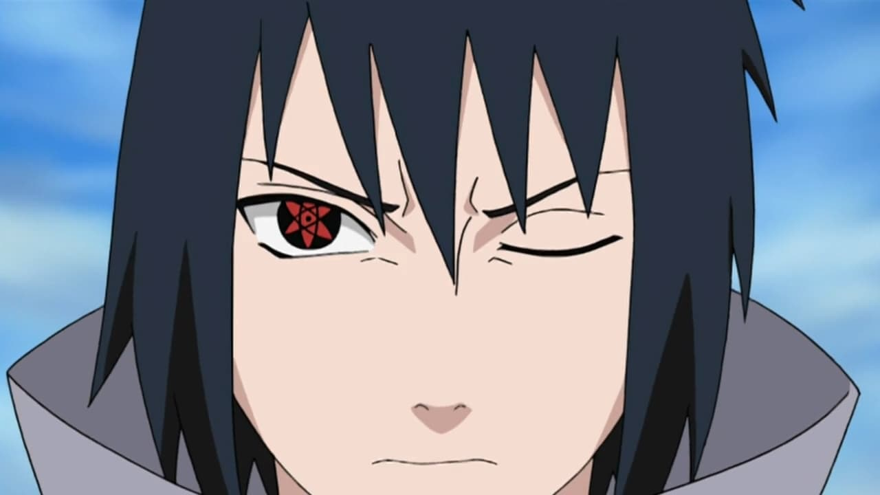 Naruto Shippūden Season 6 :Episode 142  Battle of Unraikyo