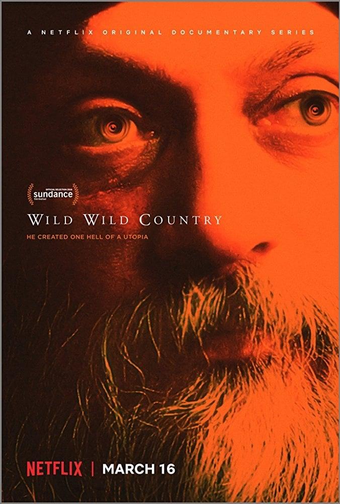 Ver Wild Wild Country Online HD Español (2018)