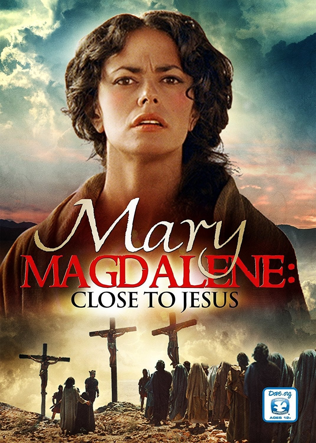 Mary Magdalene: Close To Jesus