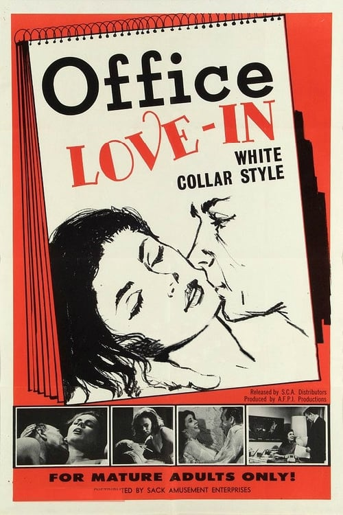 Office Love-In, White Collar Style (1968)
