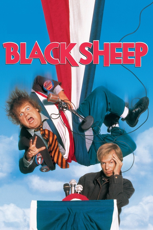 Black Sheep on FREECABLE TV
