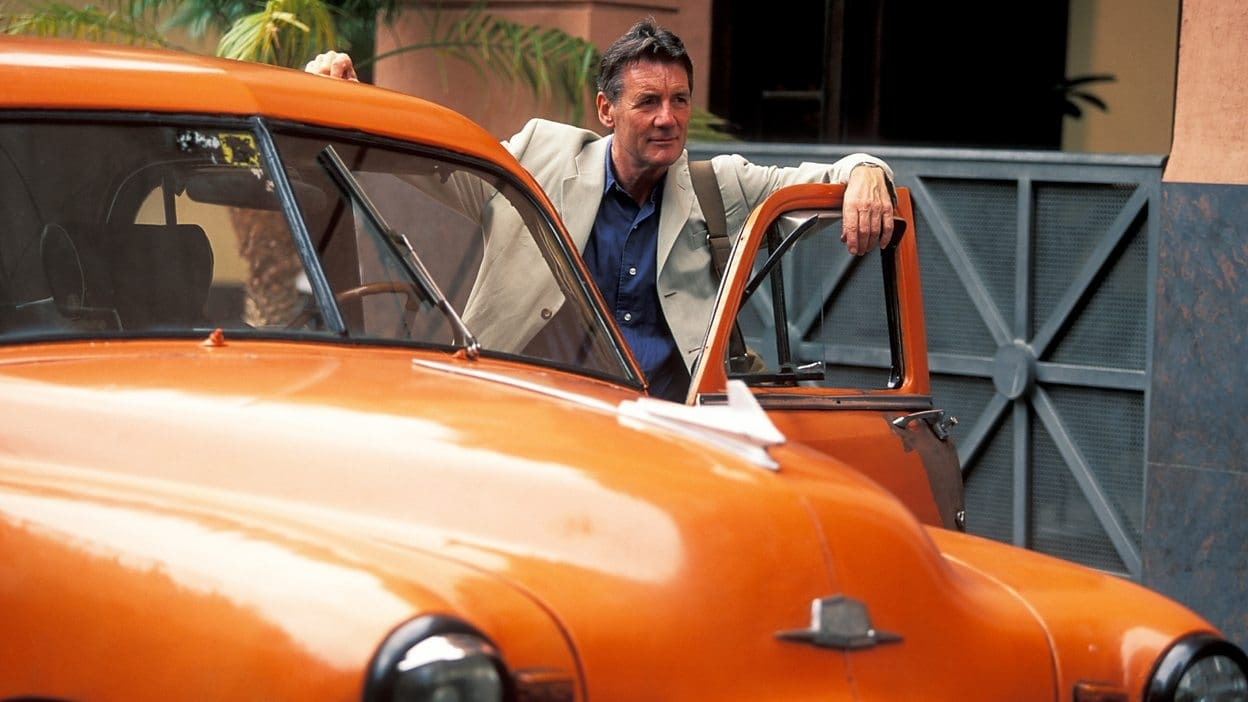 Michael Palin's Hemingway Adventure Season 1 :Episode 4  Hemingway In Cuba
