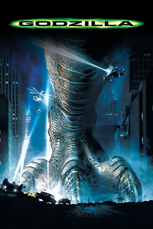 Godzilla 1998 Dublado
