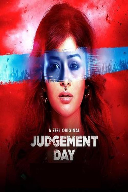 The Judgement Day Complete Season 1