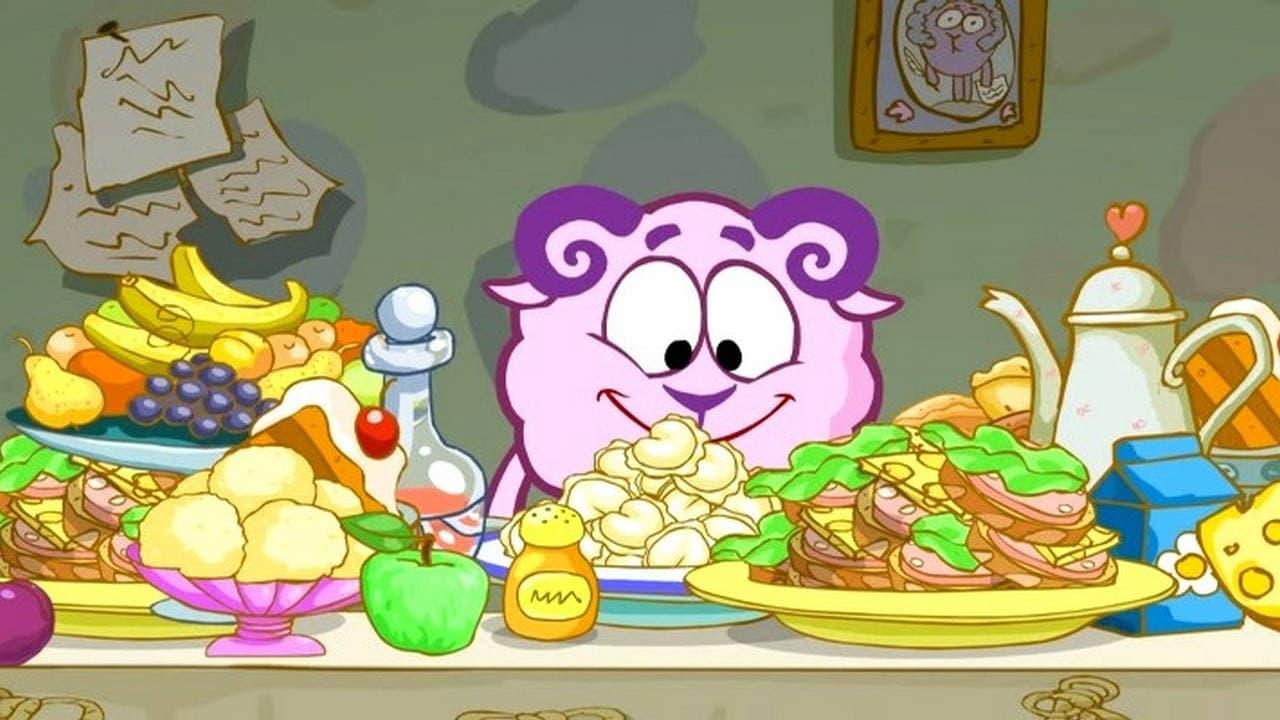 Kikoriki Season 1 :Episode 138  Rosa Goes on a Diet