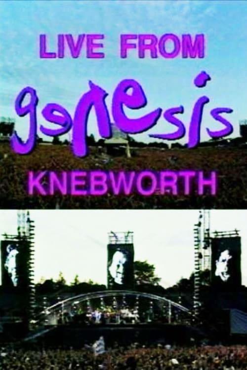 Genesis Live at Knebworth 1992 (1992)