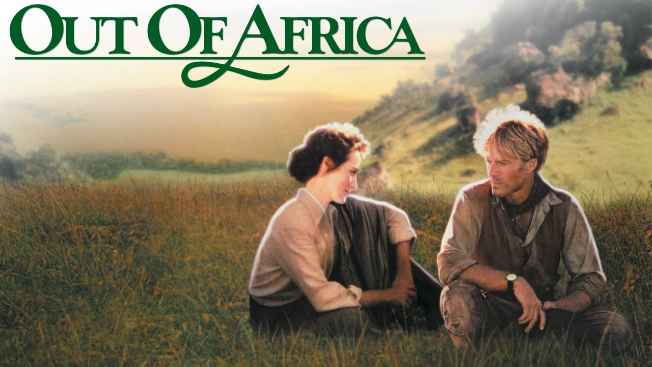 Out of Africa (1985) Full Movie
