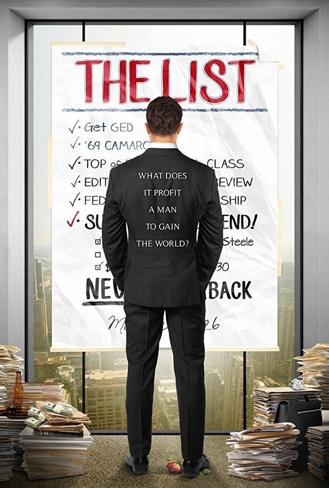 The List (2015)