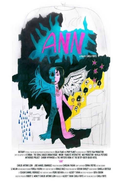 Ver Ann Online HD Español (2016)