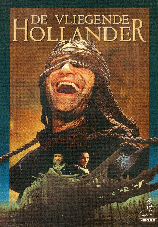 The Flying Dutchman (1995)