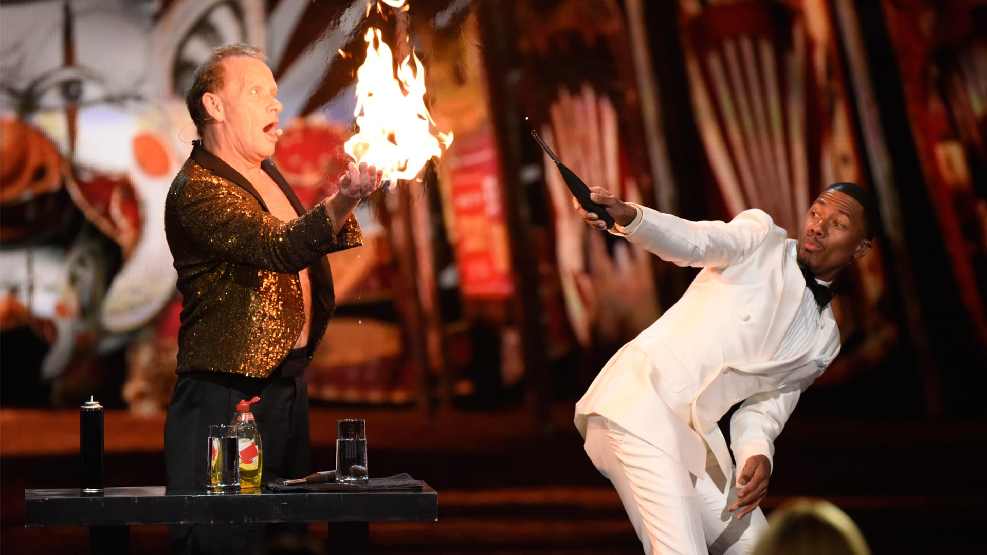 America's Got Talent Season 10 :Episode 25  Finale Performances