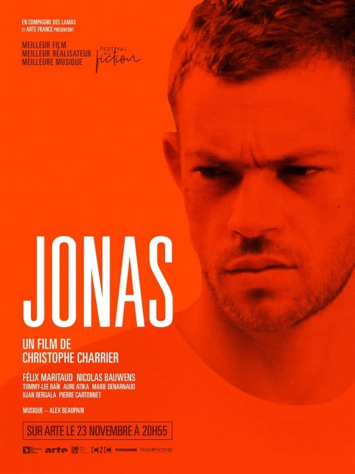 Jonas streaming