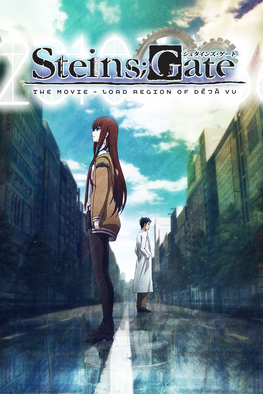 watch Steins;Gate: The Movie − Load Region of Déjà Vu 2013 Stream online free