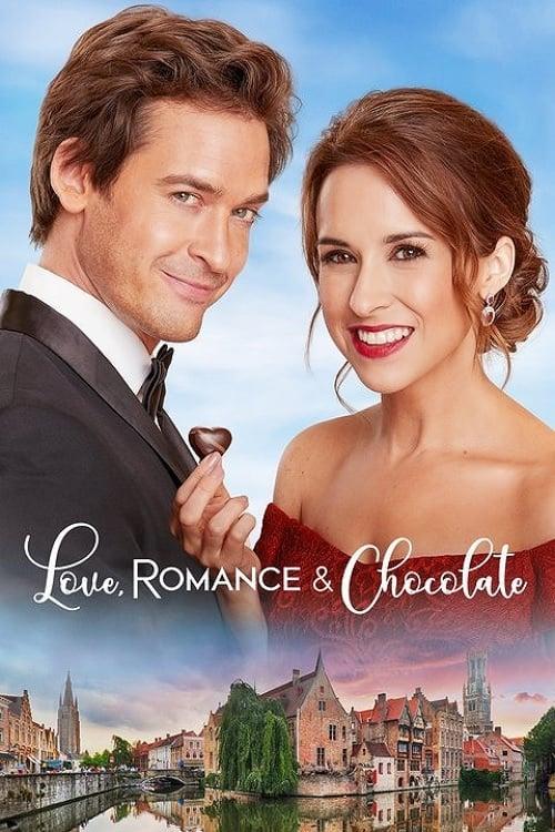 Love, Romance & Chocolate (2019)