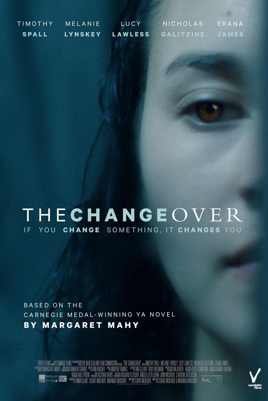 ცვლილებები / The Changeover