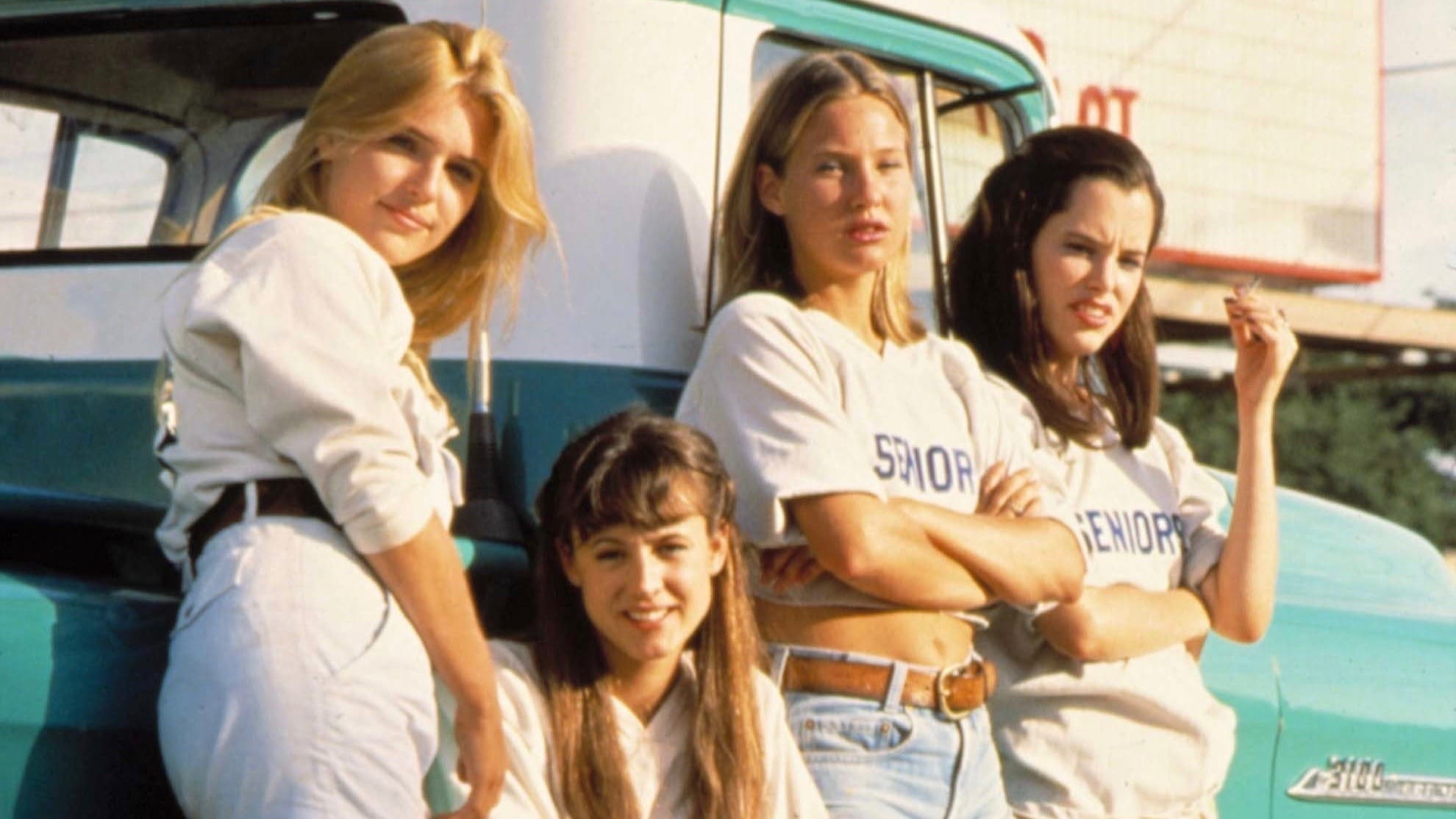 dazed and confused wiki synopsis reviews movies rankings