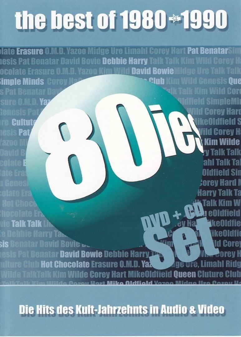 Ver The Best of 1980-1990 Online HD Español ()