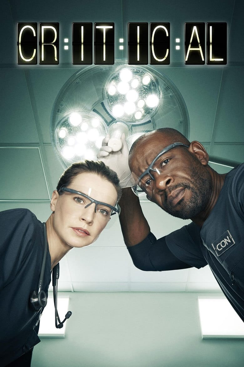 Critical TV Shows About Medical Drama
