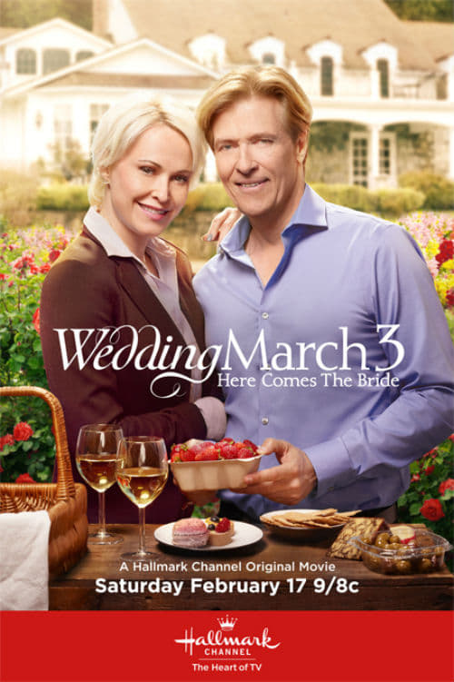 Ver Wedding March 3: Here Comes the Bride Online HD Español ()