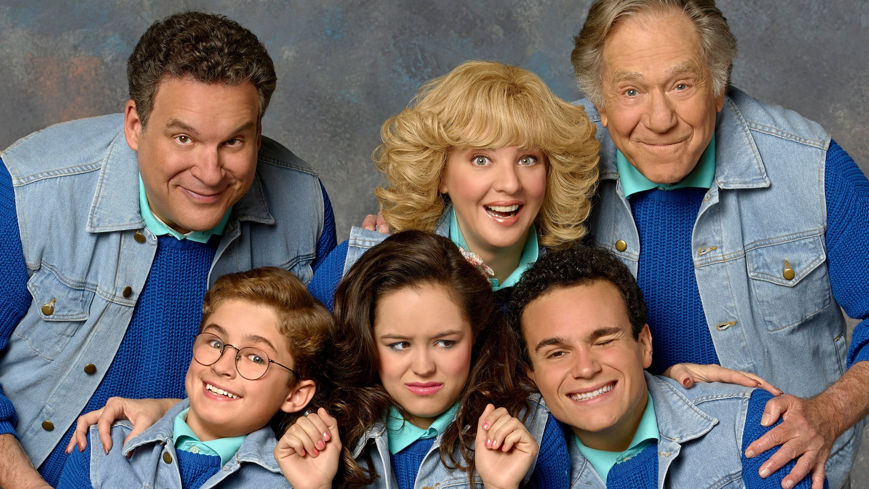 The Goldbergs - Specials