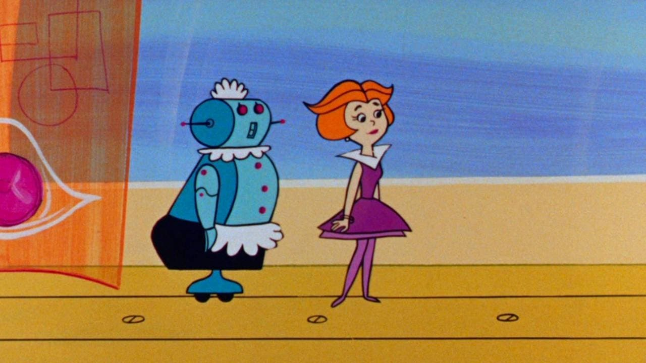 The Jetsons Season 1 :Episode 1  Rosey the Robot