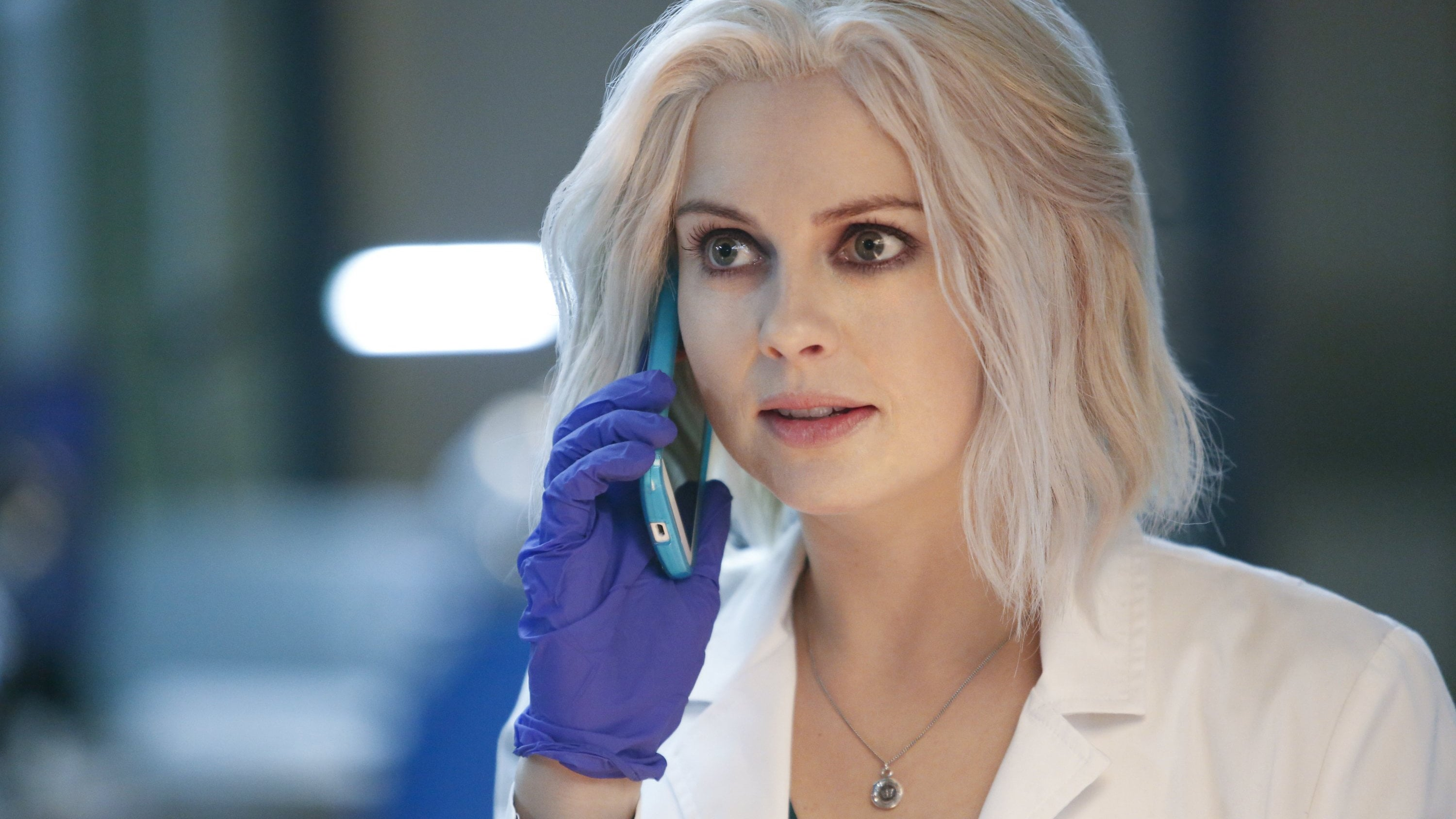 iZombie Season 2 :Episode 14  Eternal Sunshine of the Caffeinated Mind