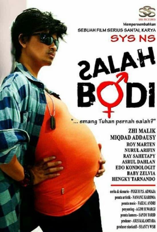 Ver Salah Bodi Online HD Español ()