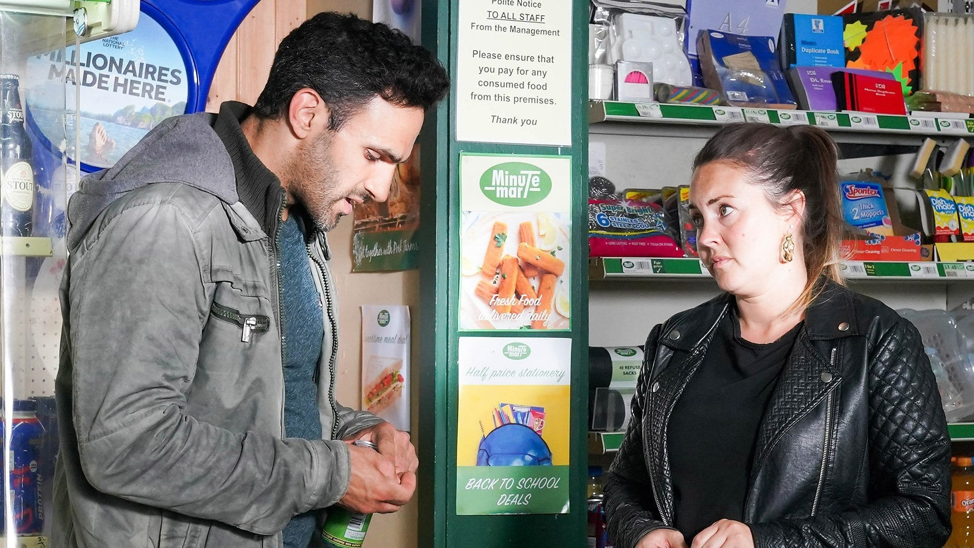 EastEnders Season 36 :Episode 97  22/10/2020