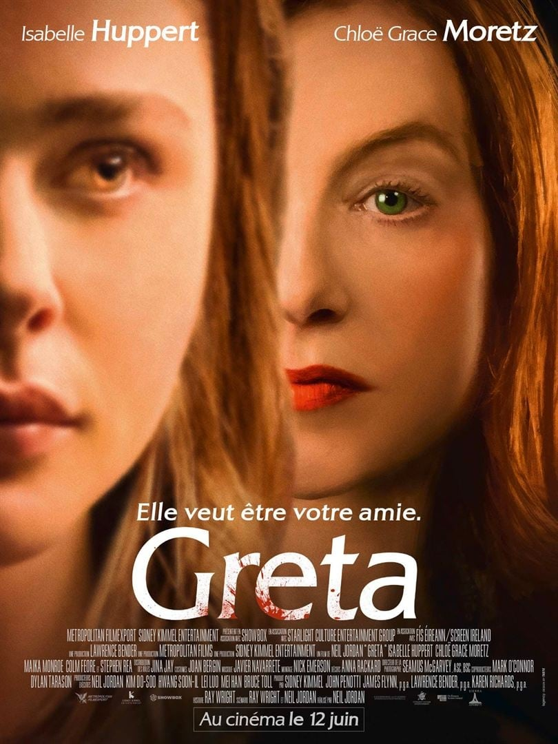 Greta streaming sur zone telechargement