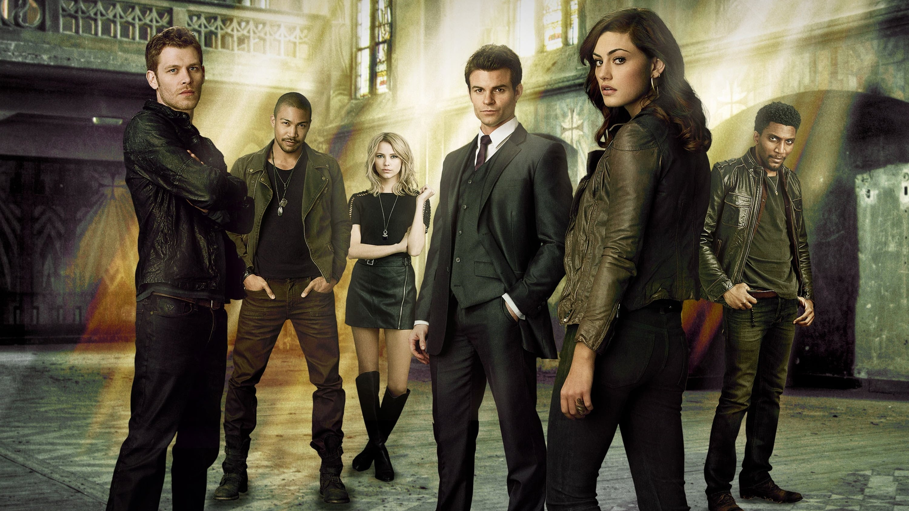 Arrow, Reign, The Originals, The Vampire Diaries en Supernatural vervroegd vernieuwd