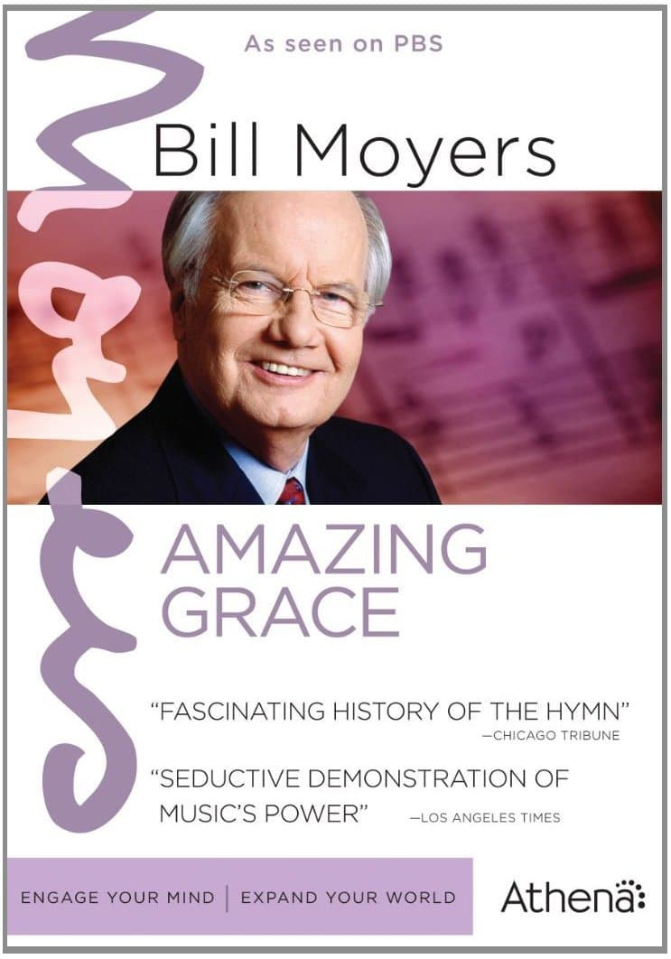 Bill Moyers: Amazing Grace (2012)
