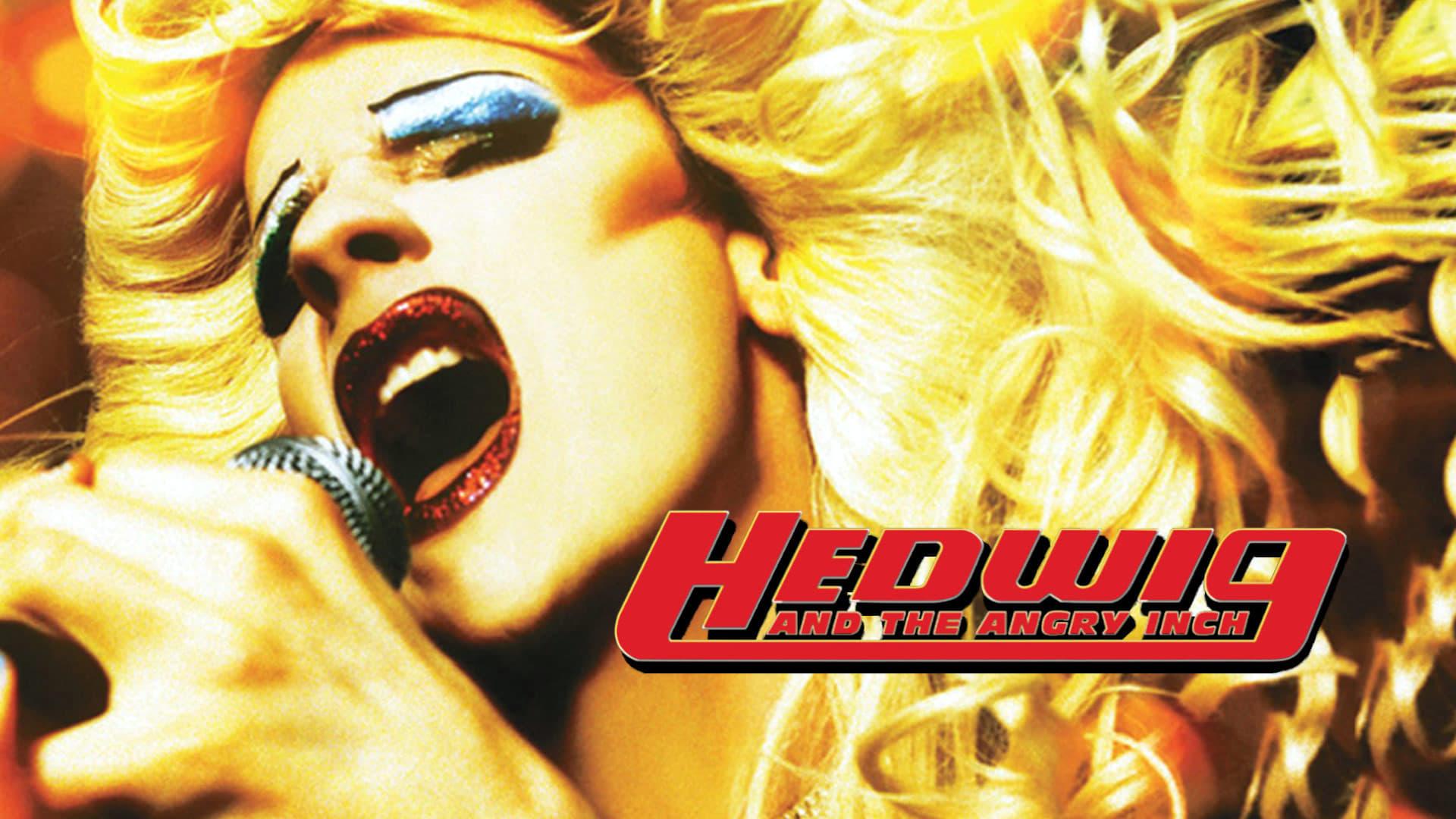 Hedwig y la Pulgada Cabreada