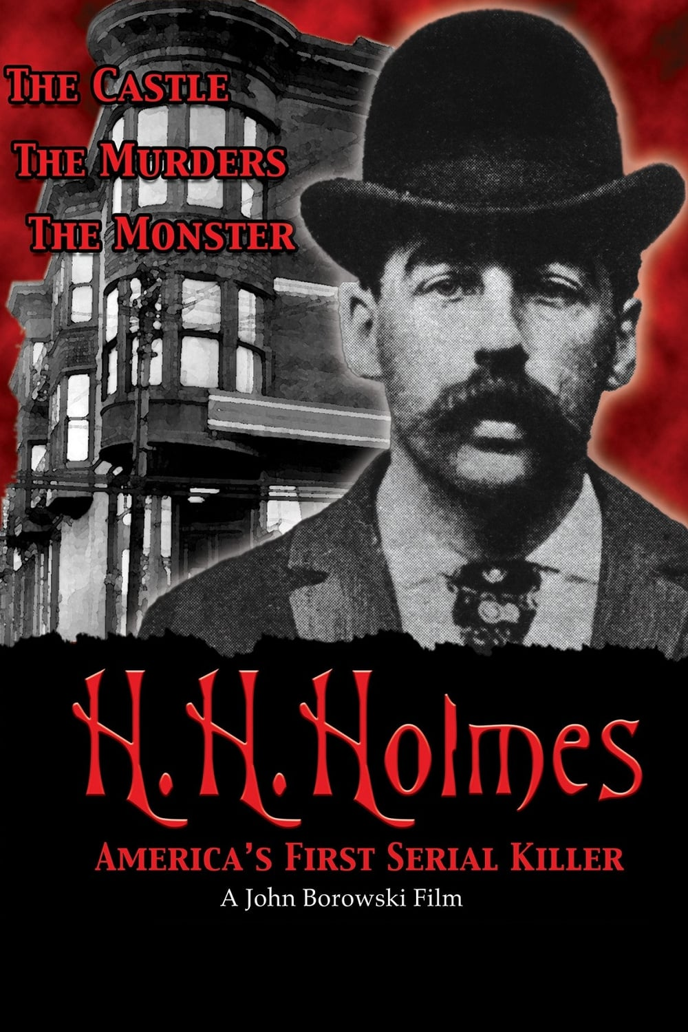 H.H. Holmes: America's First Serial Killer on FREECABLE TV