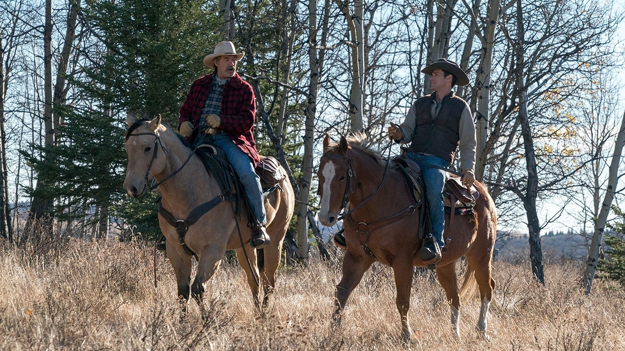 Heartland - Season 11 Episode 16 : A Place to Call Home