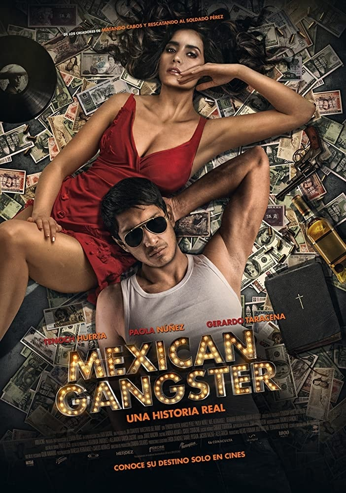 Mexican Gangster on FREECABLE TV