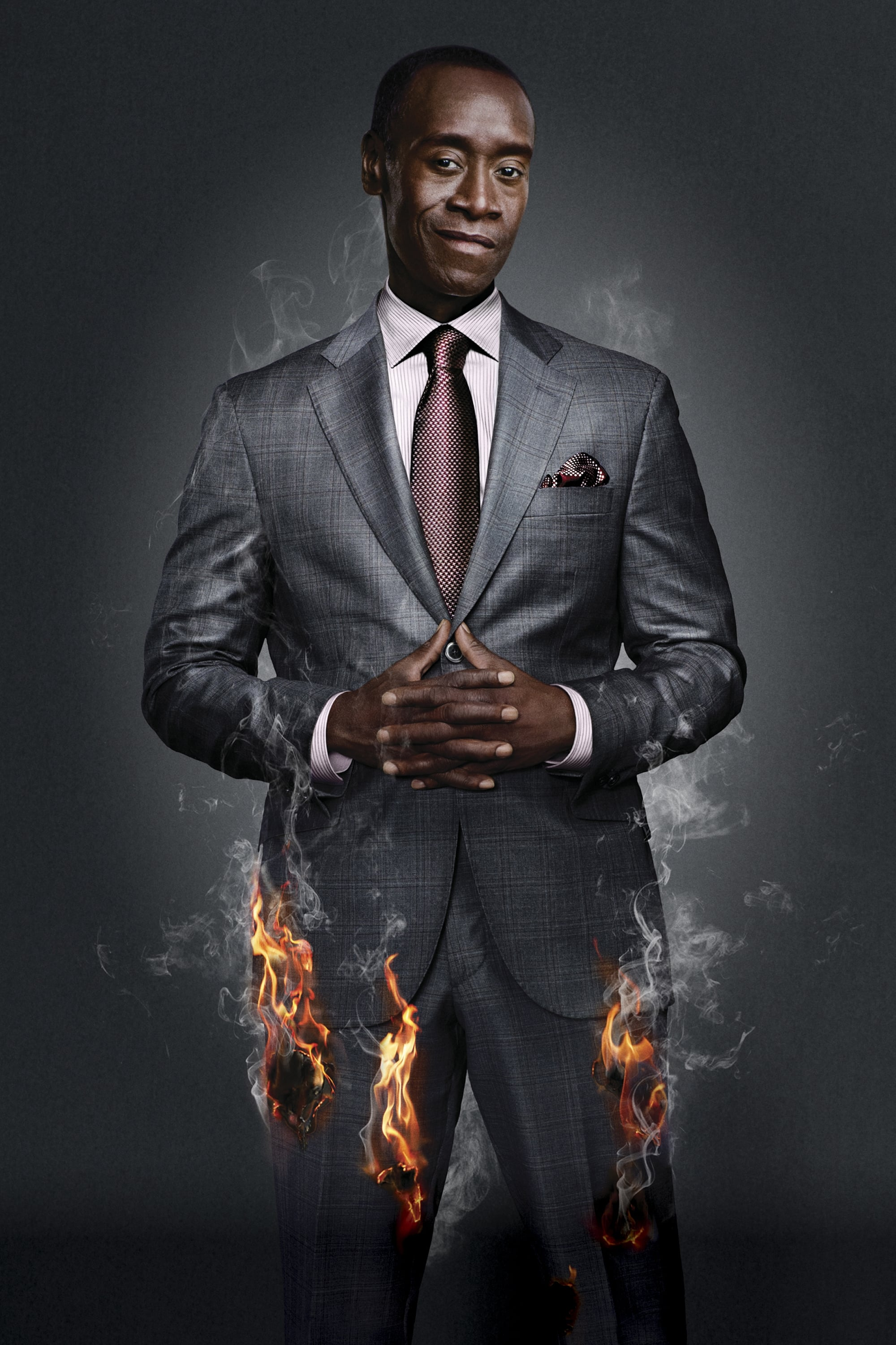 House of Lies (2012)